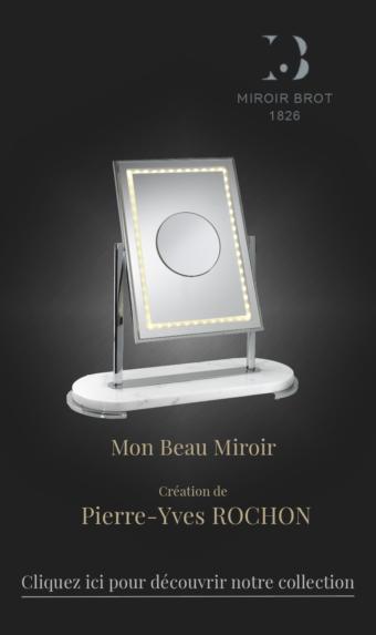 mon beau miroir yves ROchon